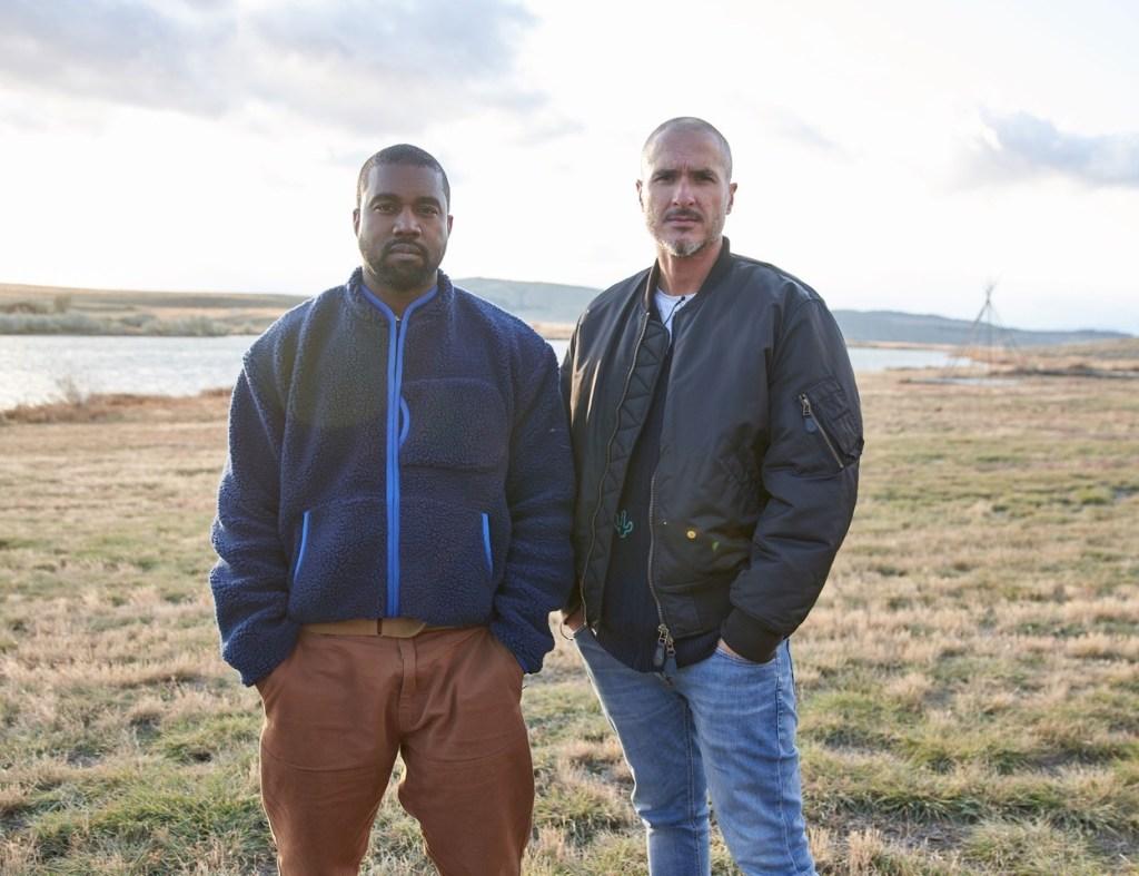 Kanye West x Zane Lowe