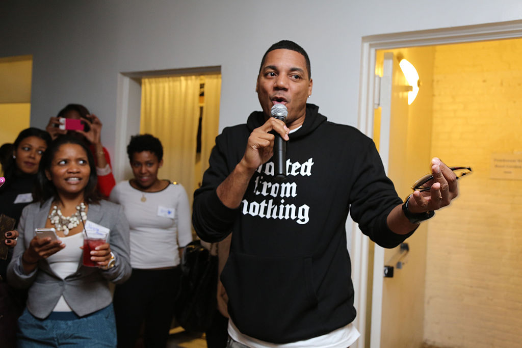 Love & Hip Hop: New York Star Rich Dollaz Arrested
