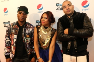 Power 105.1's Powerhouse concert at the Barclays Center