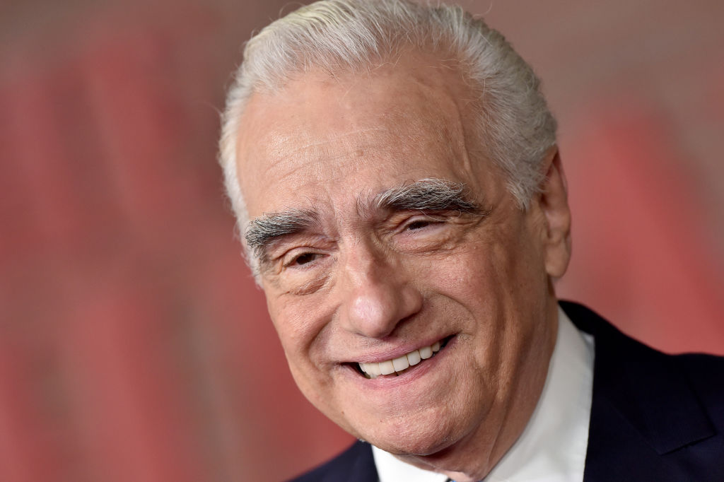"Martin Scorsese Now Says Marvel Films Are A ""New Art Form"""