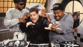 'Yo! MTV Raps'