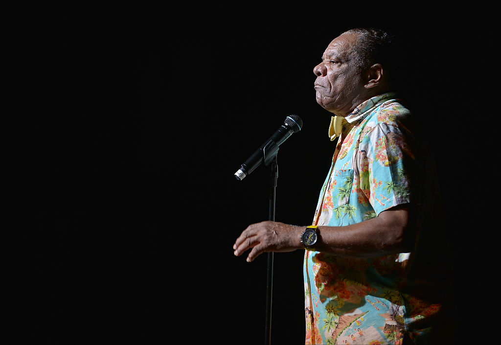 Actor & Comedian John Witherspoon Dead At The Age of 77