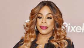 Niecy Nash at Variety's 2019 Power of Women: Los Angeles presented by Lifetime at the Beverly Wilshire Four Seasons Hotel