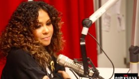 Angela Yee The Quick Silva Show Interview