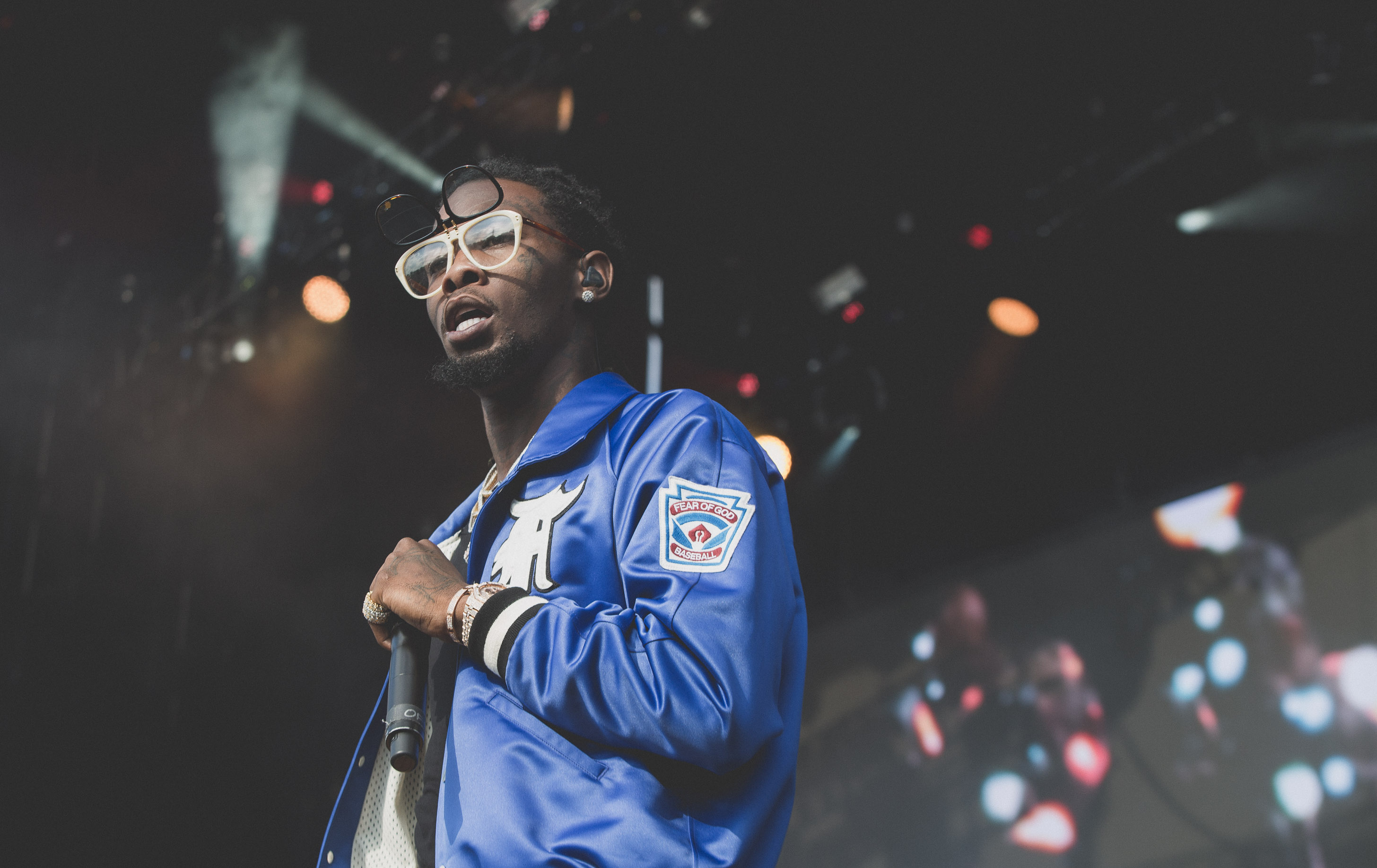 Offset Is Getting His Own Car Show On New Streaming Network Quibi