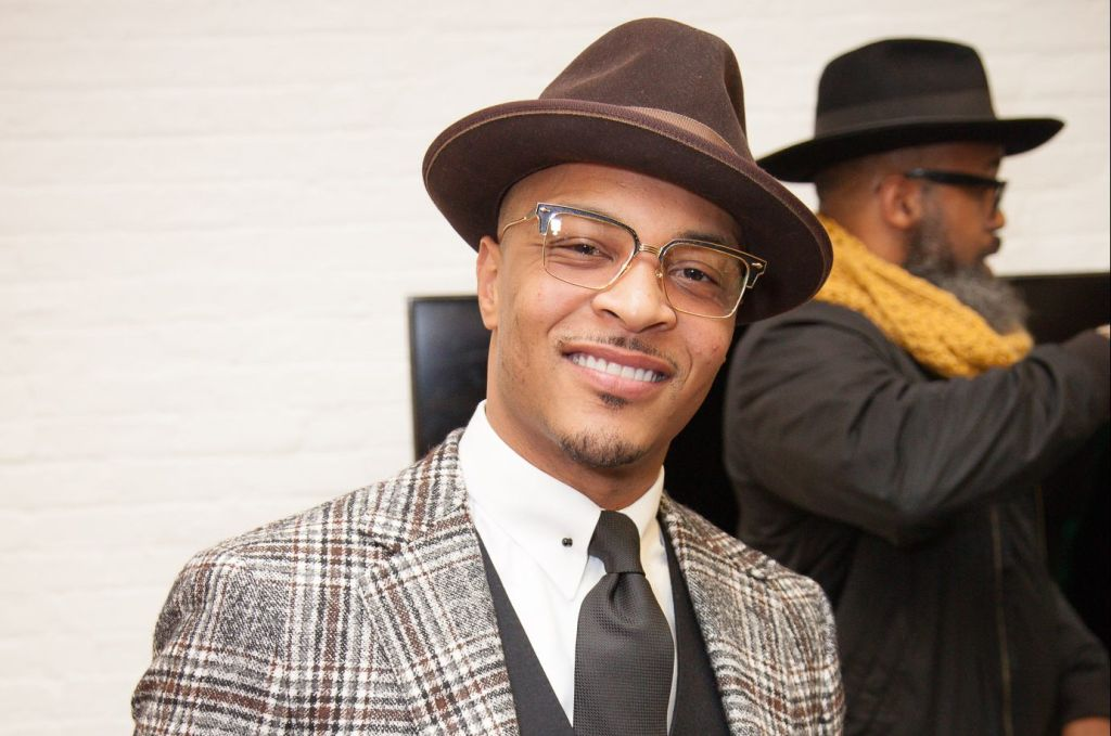 T.I. Shares What Tory Lanez Said About The Megan Thee Stallion Incident