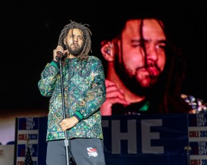 J. Cole Day N Vegas 2019