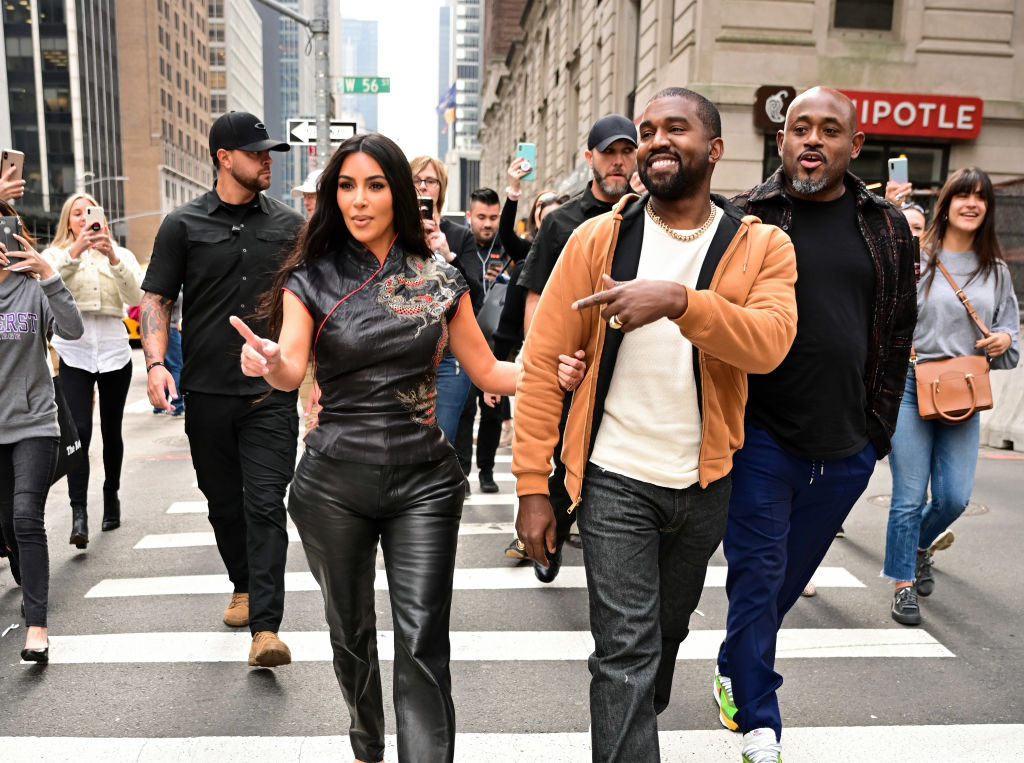 Kanye West Not Responsible For The $55 Brunchella Struggle Plates