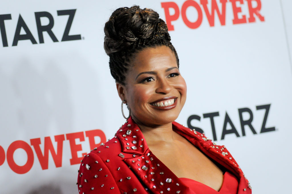 Executive Producer Courtney A. Kemp attends the Power Final...