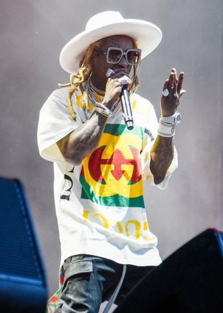 Lil Wayne Engaged To Aussie Model La'Tecia Thomas?