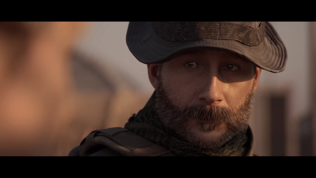 New 'Call of Duty: Modern Warfare' Season 4 Trailer Previews What's Coming