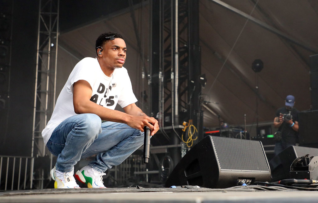 Vince Staples & Bas To Faceoff In 'NBA 2K20' On Twitch