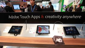The 2012 Mobile World Congress