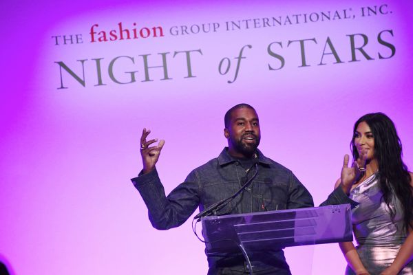 2019 FGI Night Of Stars Gala