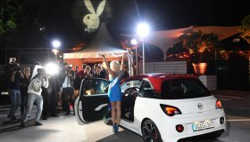 Playboy Playmate of the Year Party