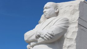 Family travel five: Civil rights tour