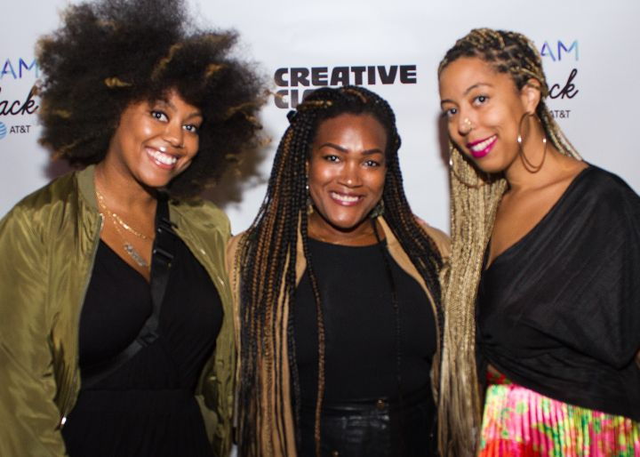 iOne Digital and AT&T Dream In Black Show