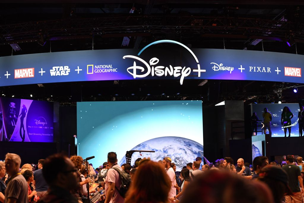 East Coast Disney+ Users Experience Bevy of Issues During Launch