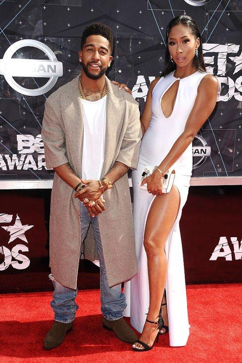2015 BET Awards - Arrivals
