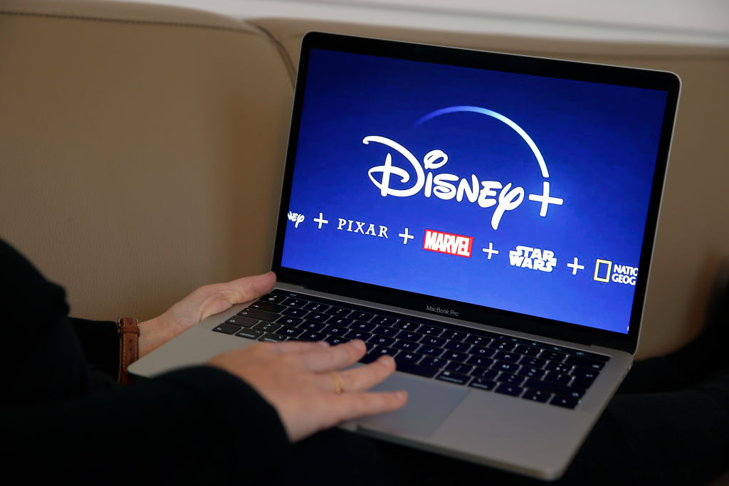 "Disney+ Warns Subscribers of ""Outdated Cultiural Depictions"""