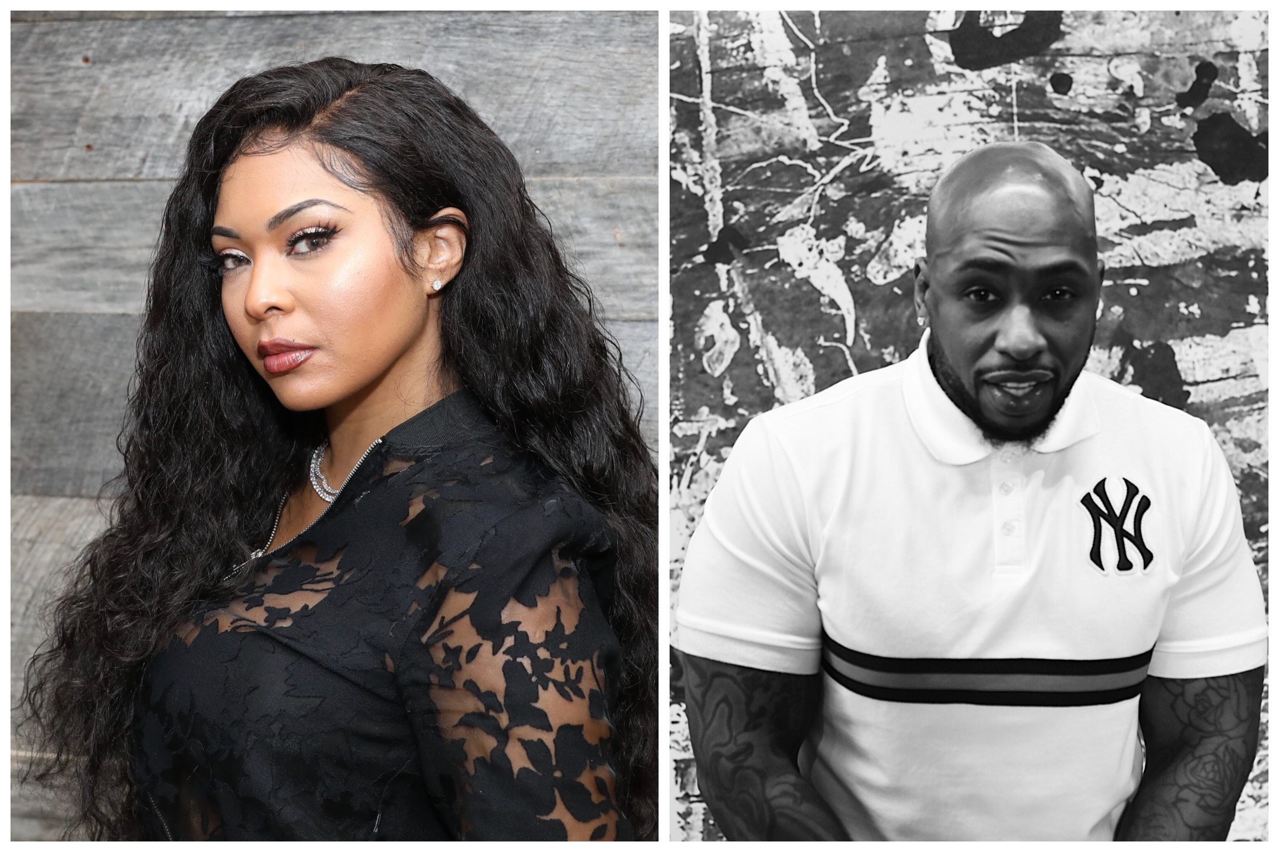 Ceaser Fires Miss Kitty For Allegedly Sleeping With Ryan