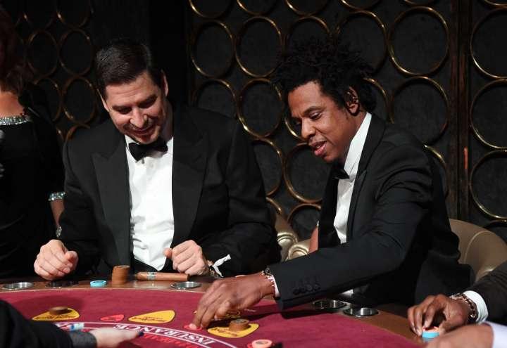 Shawn Carter Foundation Gala