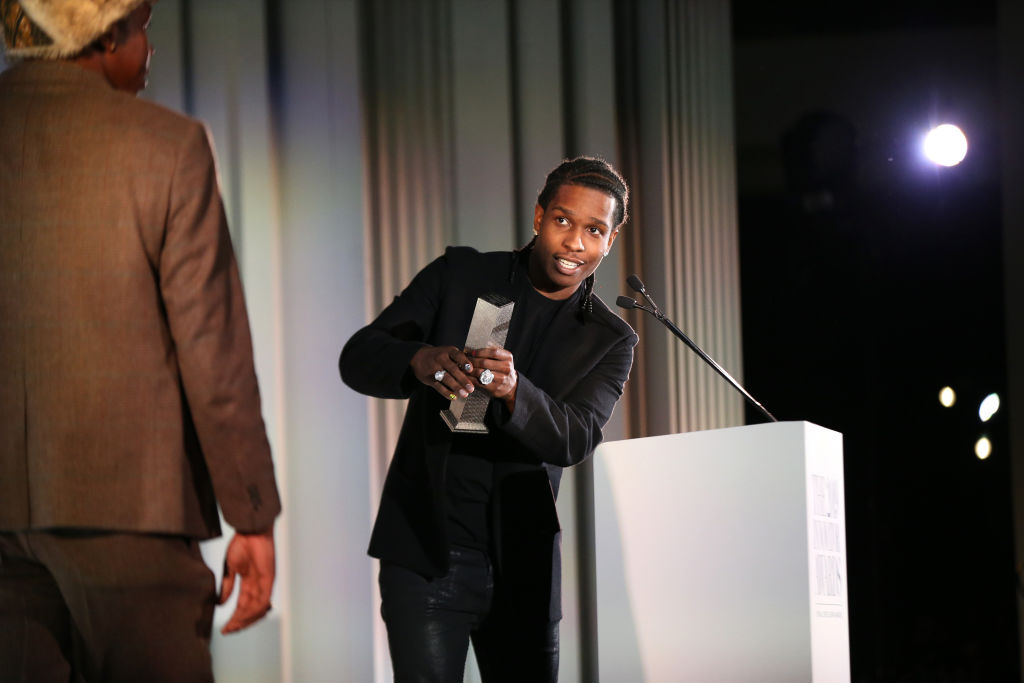 WSJ. Magazine 2019 Innovator Awards Sponsored By Harry Winston And Rémy Martin - Inside