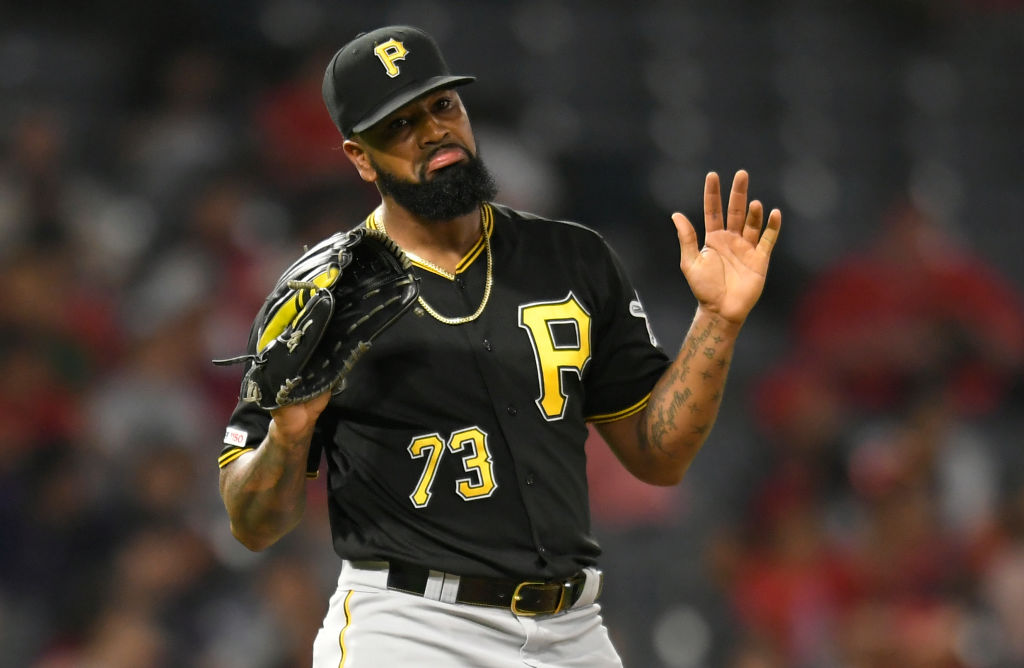Felipe Vazquez Slapped With Additional Child Porn Charges