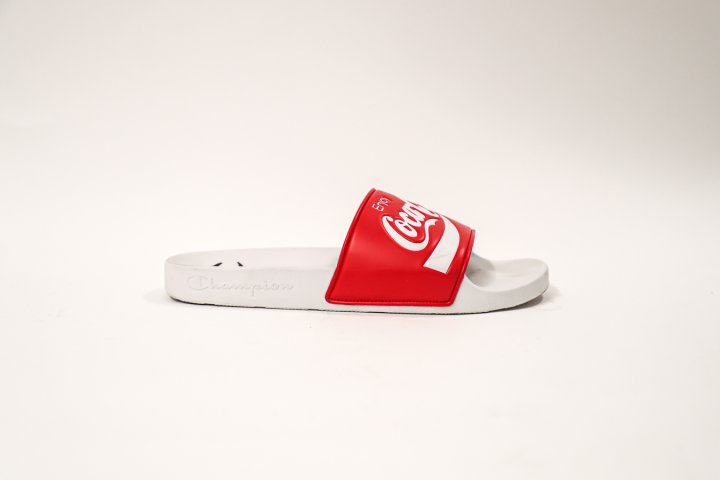 Champion Coca-Cola Slide - Foot Locker Week of Greatness 2019