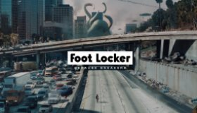 Foot Locker 8th Annual Week of Greatness Campaign