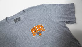 Run-DMC x NY Knicks merch