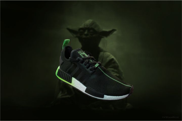 adidas x Star Wars Characters-themed Pack