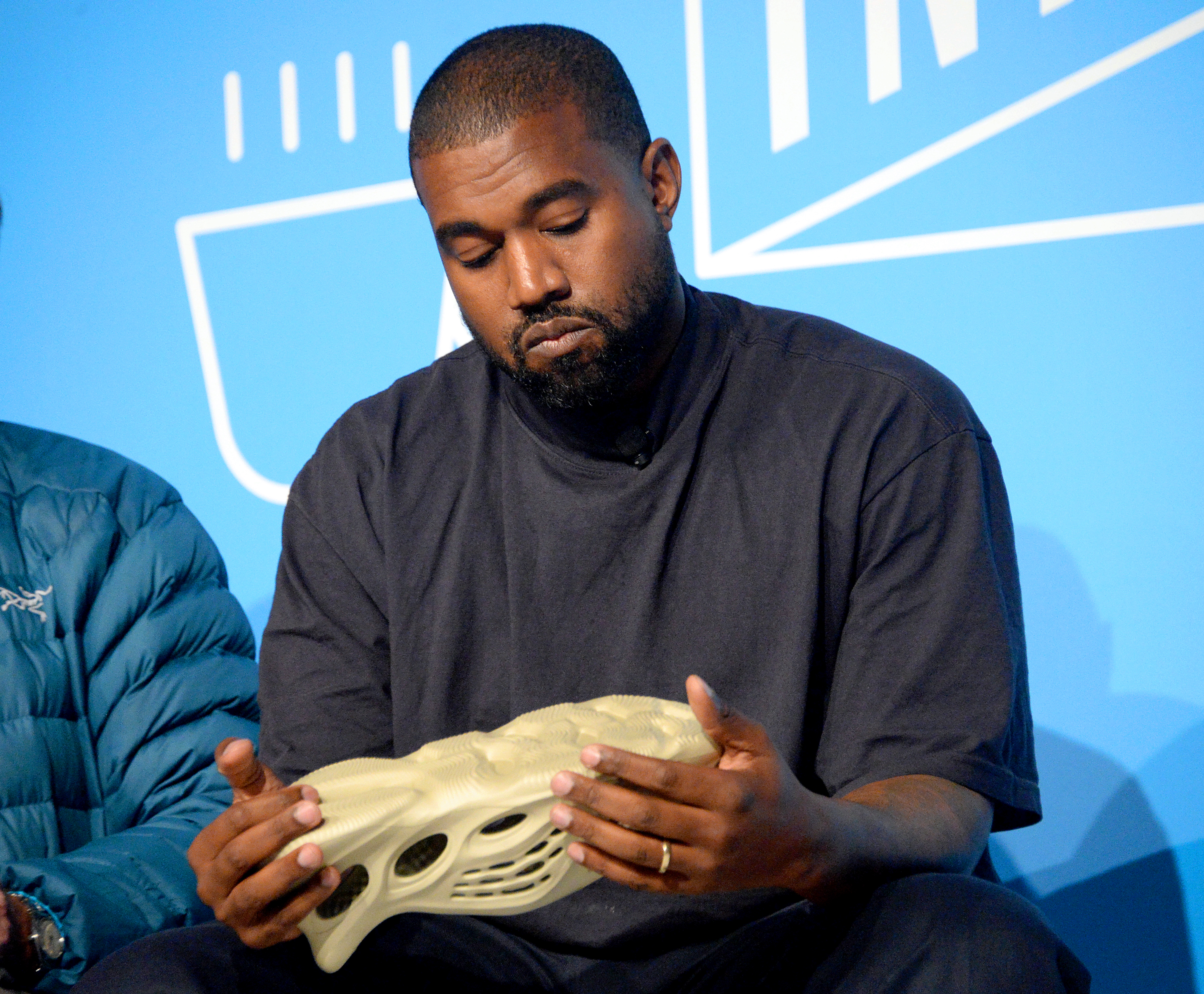 Walmart Removes Fake Foam Runners Kanye West Sued Over