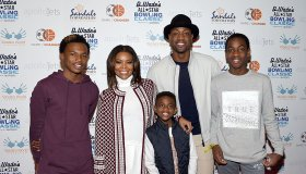 DWade All Star Bowling Classic Benefitting The Sandals Foundation And Wade's World Foundation