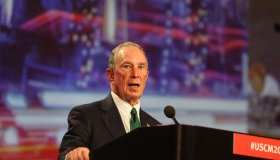 Michael Bloomberg secures spot on Arizona primary ballot, faces heat over stop and frisk flip-flop