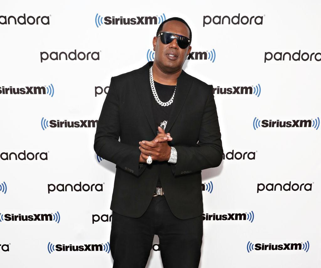 Celebrities Visit SiriusXM - September 17, 2019