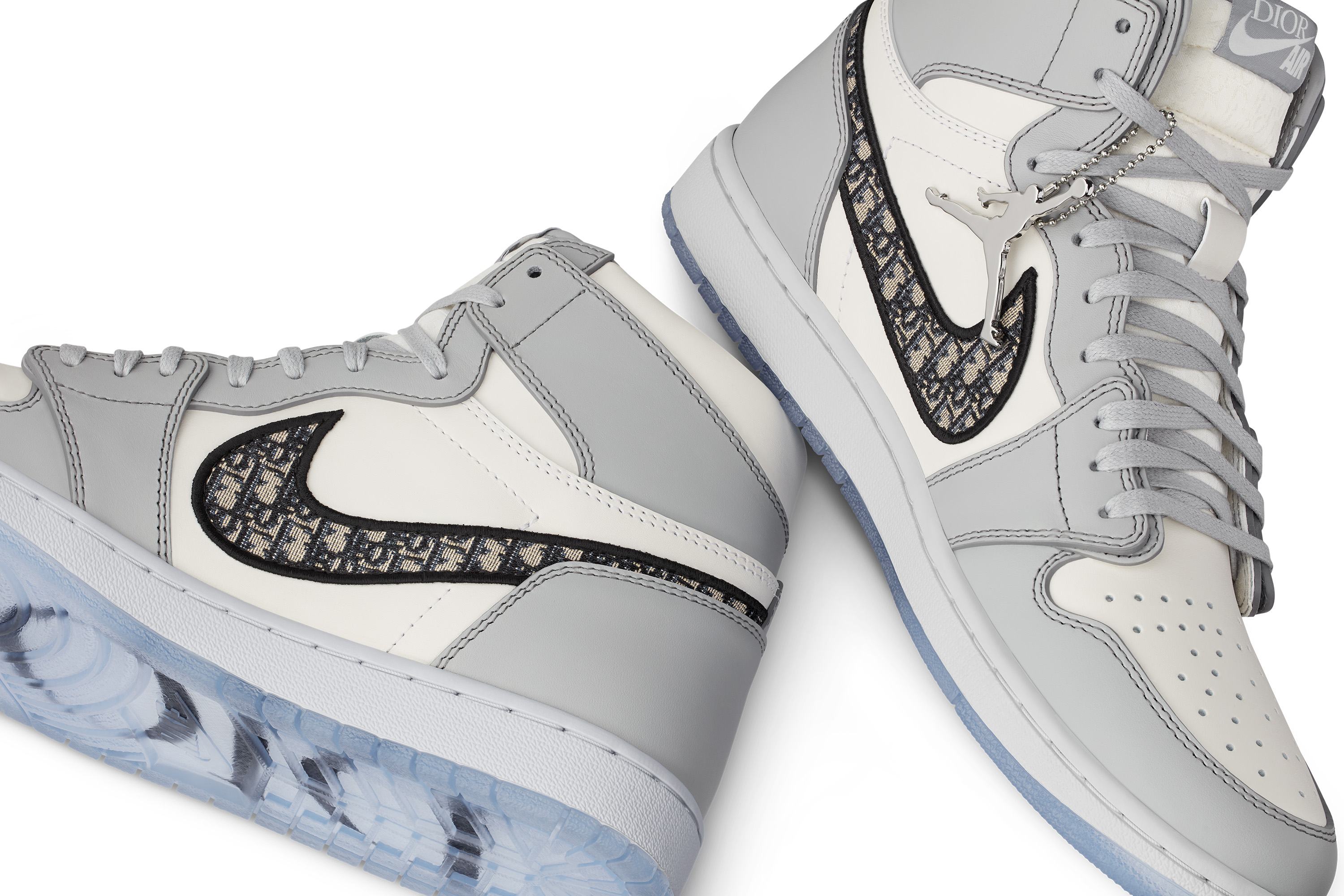 L's On Deck: The Dior x Air Jordan 1 Is Rumored To Return In 3 New Colorways