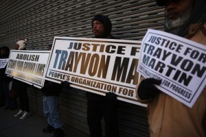 March Held To March 2 Years Since Death Of Trayvon Martin