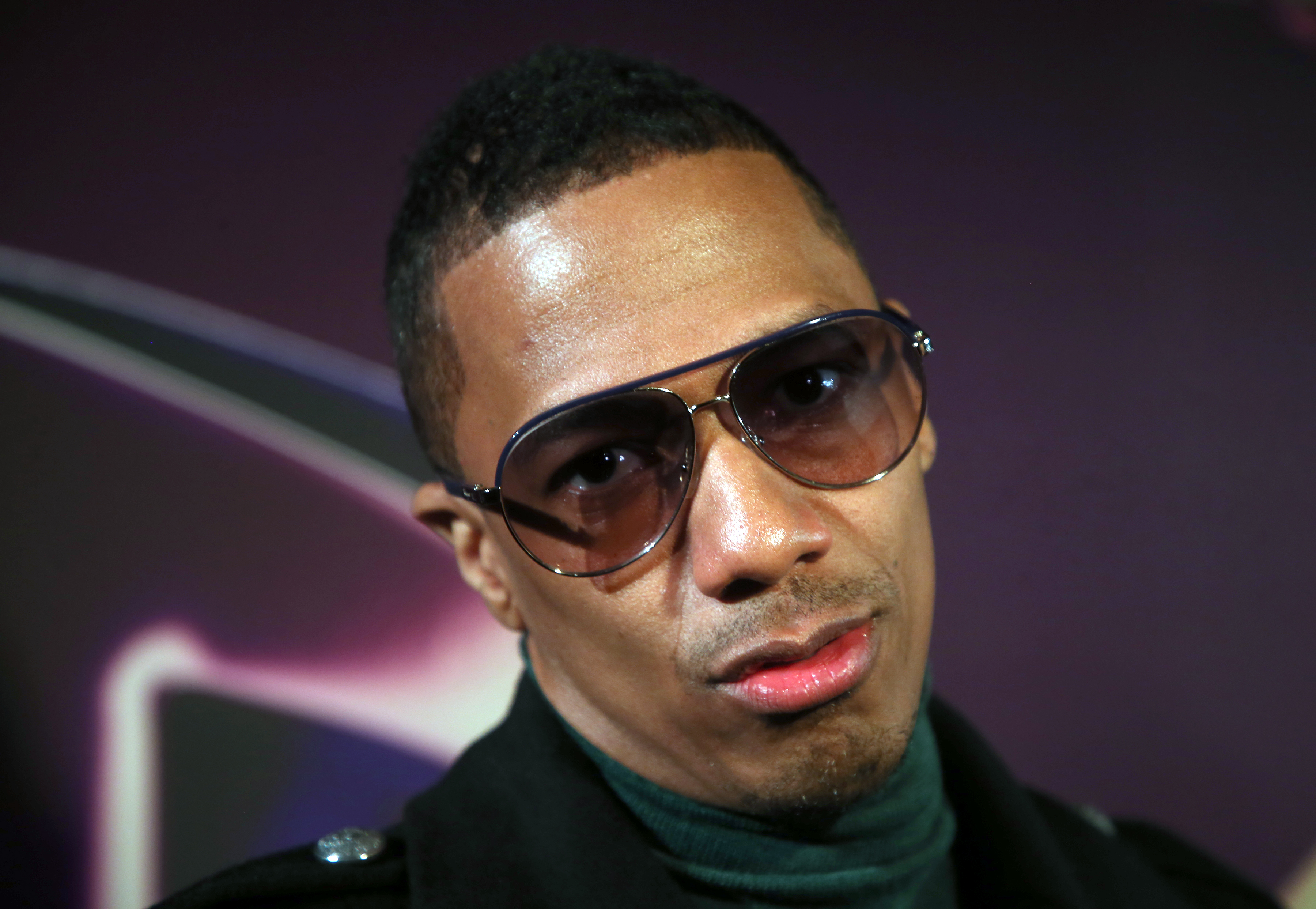 Twitter Is Clowning Nick Cannon's Diss Record Towards Eminem