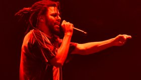 J. Cole In Concert - Oakland, CA