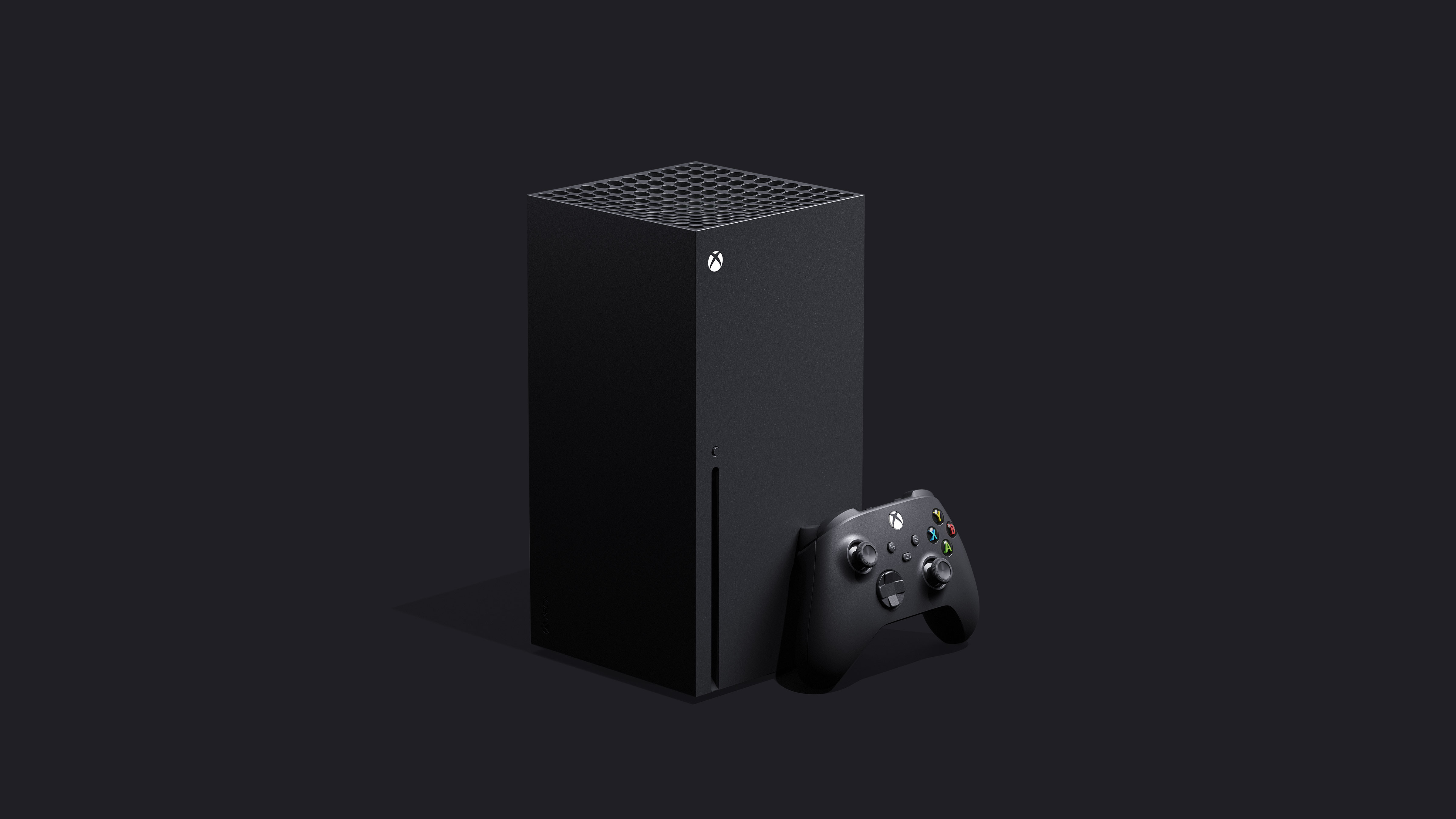 "The Xbox Series X Has 12 Teraflops & A New ""Quick Resume"" Feature"
