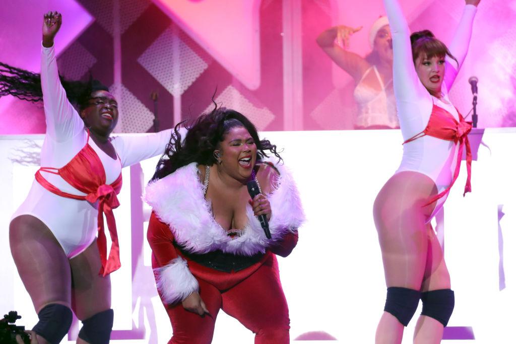 Z100's iHeartRadio Jingle Ball 2019 - Show