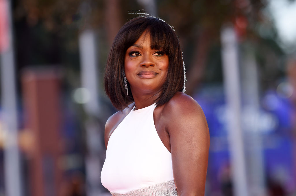 Viola Davis Will Play Florida Evans In Recreated 'Good Times' Episode
