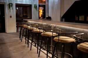 Kitsuen Ramen and Cocktail Bar DC