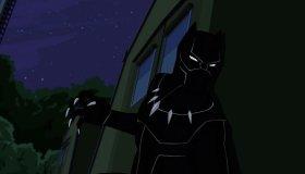 "Disney XD's ""Marvel's Avengers: Black Panther's Quest"" - Season Five"