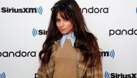 Celebrities Visit SiriusXM - December 13, 2019