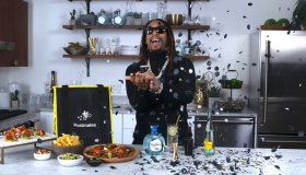 Lil Jon x Don Julio x Postmates