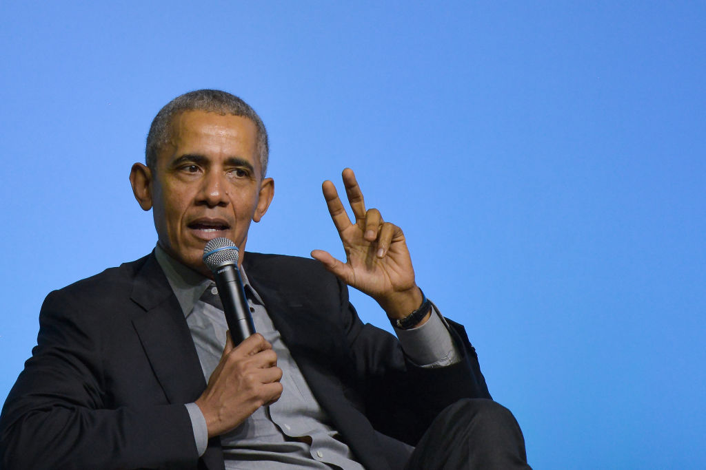 Barack Obama Shares His Favorite Movies & TV Shows of 2019