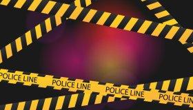 Police Line! DO Not Cross!!!