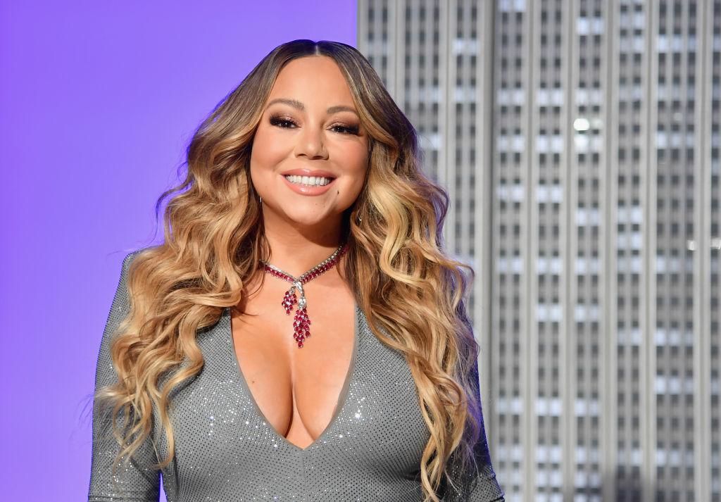 Hackers Use Mariah Carey's Twitter Account To Target Eminem
